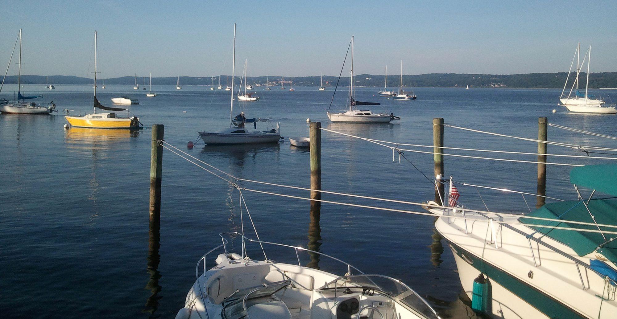 Hook Mountain Yacht Club